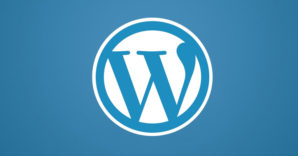 wordpress hero images